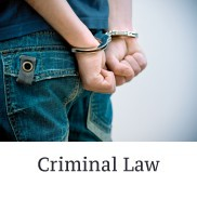Criminal Law | arrest
